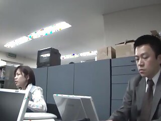 Amateur video for a slutty Japanese babe giving blowjobs for capital