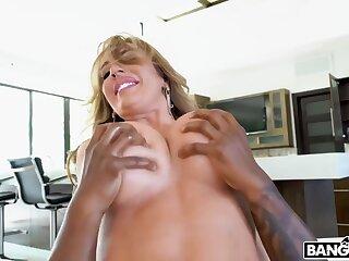 Astonishing Porn Scene Milf Hot Not unlike In Your Dreams With Richelle Ryan
