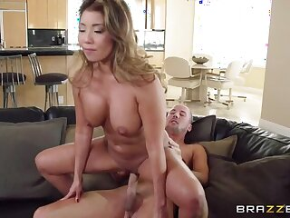 Mama Cum Home