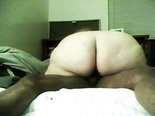 FAT WHITE BBC SLUT HOG BITCH NAMED AMANDA I MET ON MEETME 3