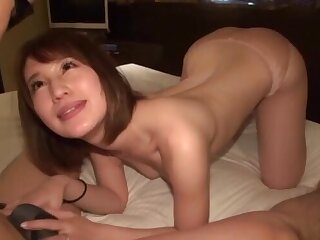 Homemade peel with an tyro babe procurement fucked nicely - HD